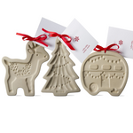 Holiday Cookie Mold