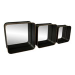 Azo Shadow Mirrors Set