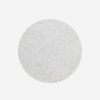 Round Marble Board