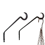 Forged Iron Wall Hook