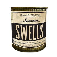 Timeless Tin 7oz Summer Candles