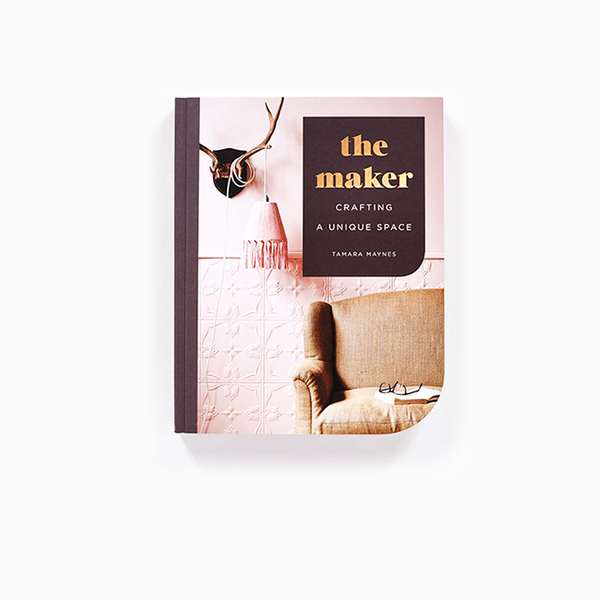 The Maker - By Tamara Maynes