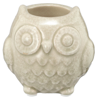 Nascha Owl Candle Holder