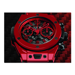 Bred Hublot - Level Up Decor