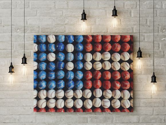 'Merica - Level Up Decor