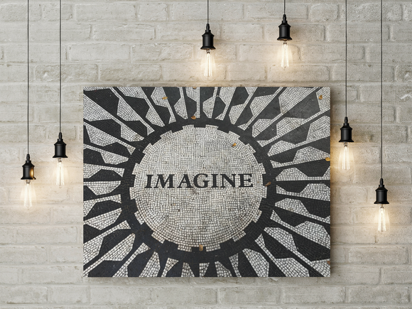 IMAGINE - Level Up Decor