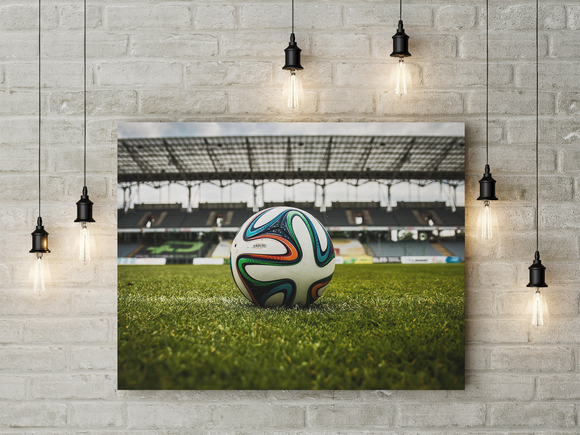 Futbol - Level Up Decor