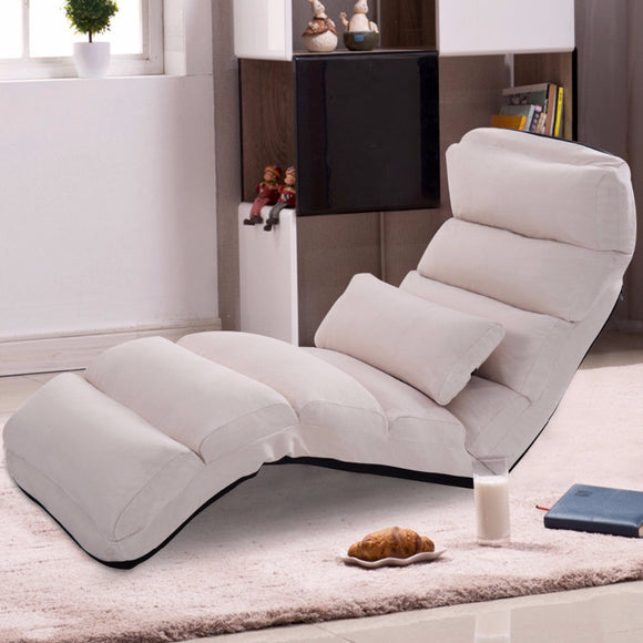 Stylish Folding Lazy Sofa - Level Up Decor