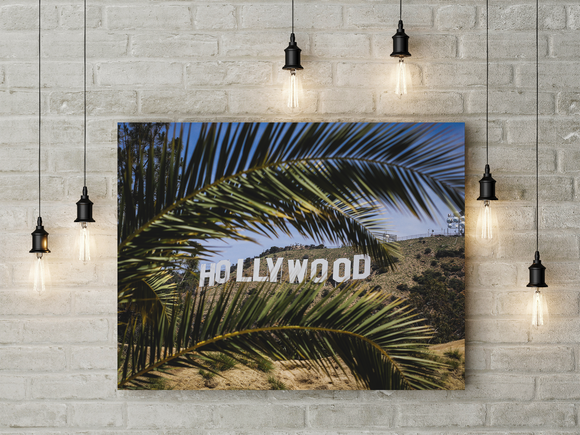 Hollywood - Level Up Decor
