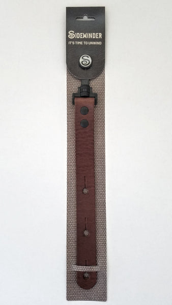 Strap Adaptor (Brown)
