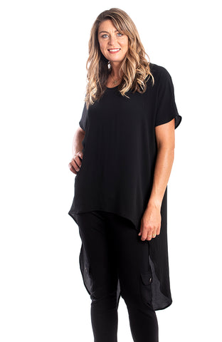 Flow Tunic Leopard