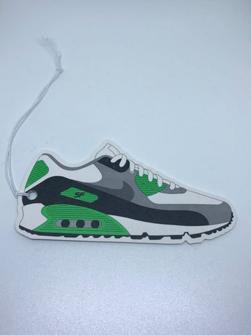 sole flavours Green 90