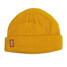 Load image into Gallery viewer, YEAH FISHERMAN BEANIE