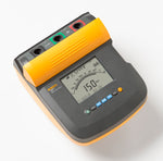 Fluke 1550C 5KV Insulation Tester Kit - QLD Calibrations