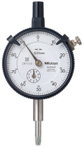 Mitutoyo 2416S Dial Indicator 1 - 0.1in