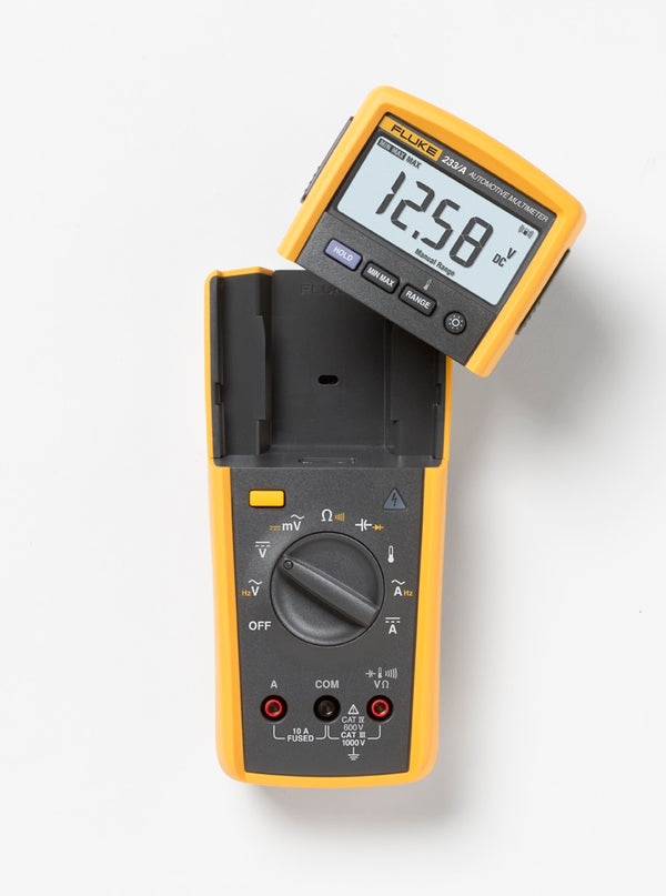 Fluke 233 Remote Display M/Meter - QLD Calibrations