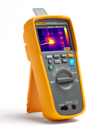 Fluke 279FC/iFlex Wireless TRMS Thermal Multimeter