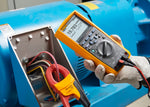Fluke 289 IMSK Industrial Multimeter Service Kit - QLD Calibrations