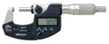 Mitutoyo 293-340-30 Coolant Proof Micrometer, 0-1in 0-25.4mm