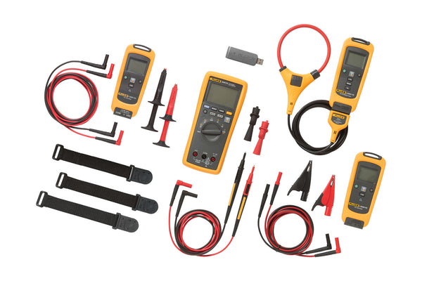 Fluke 3000 GM  Maintenance System - QLD Calibrations