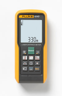 Fluke 424D 100m Laser Distance Meter - QLD Calibrations
