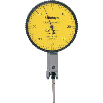 Mitutoyo 513-404-10T Dial Test Indicator
