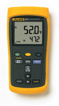 Fluke 52 II Dual Probe Digital Thermometer