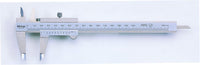 Mitutoyo 530-118 Vernier Caliper, 0-200mm - QLD Calibrations