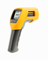 Fluke 566 Thermal Gun Infrared & Contact Thermometer - QLD Calibrations