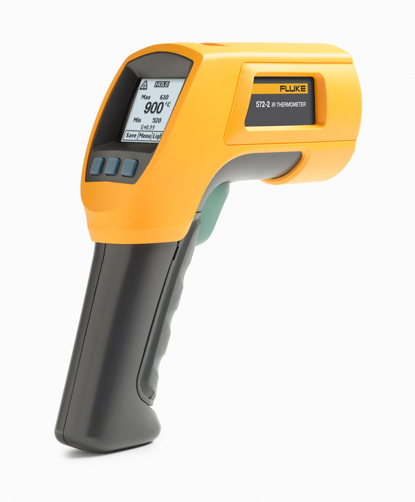 Fluke 572-2 High Temperature Infrared Thermometer - QLD Calibrations
