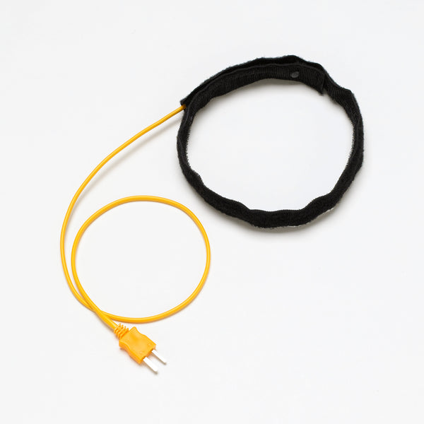 Fluke 80PK-11 Type-K Flexible Cuff Thermocouple Temperature Probe - QLD Calibrations