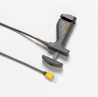 Fluke 80PK-8 Type-K Pipe Clamp Thermocouple Probe - QLD Calibrations