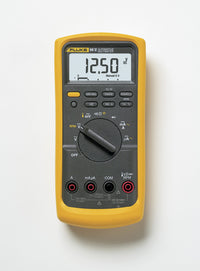 Fluke 88V Deluxe Automotive Multimeter - QLD Calibrations
