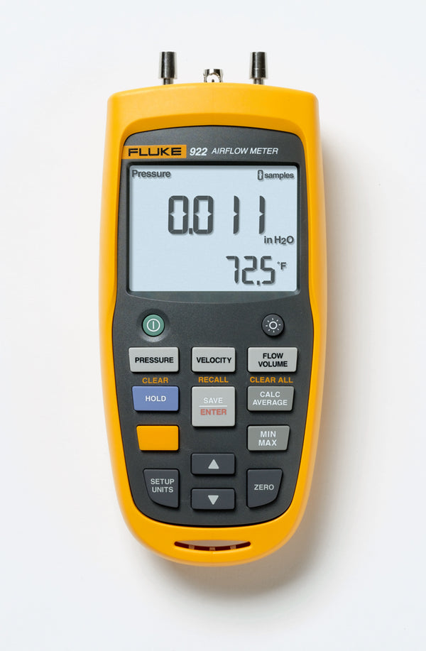 Fluke 922 Airflow Meter - QLD Calibrations