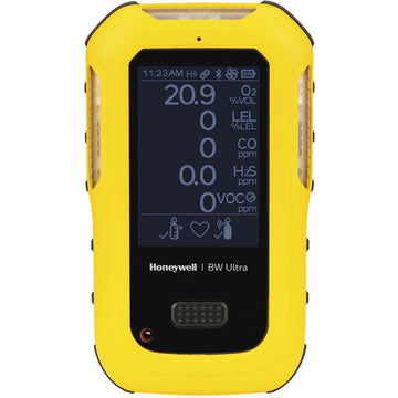 Honeywell Ultra 5-gas detector