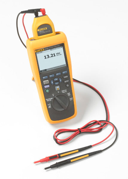 Fluke BT510 Battery Analyser - QLD Calibrations