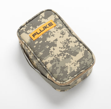 Fluke C25 Camouflage Soft Carry Case