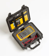 Fluke CXT80 Rugged Pelican Hard Case 80/180 Series - QLD Calibrations