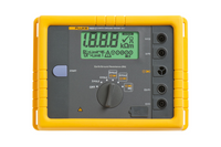 Fluke 1623-2 GEO Earth Ground Resistance Meter - QLD Calibrations