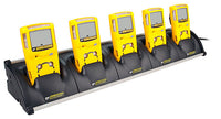 Honeywell 5 Unit Cradle Charger for MicroClip - QLD Calibrations