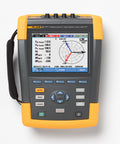 Fluke 437-II 400 Hz Power Quality Monitor and Energy Analyser