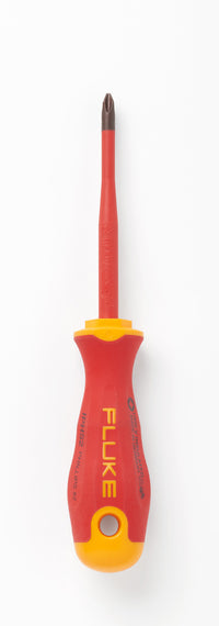 Fluke IPHS2 Insulated Phillips-Head Screwdriver - QLD Calibrations
