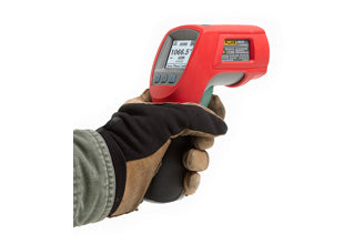 Fluke 568Ex Intrinsically Safe IR Thermometer