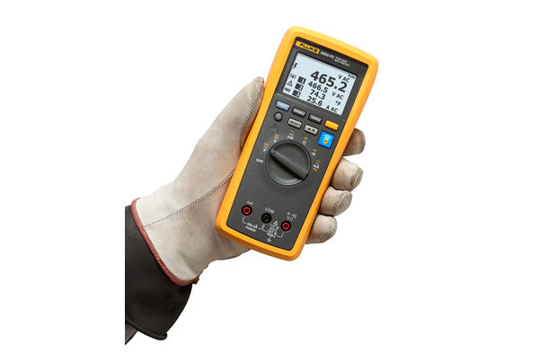 Fluke 3000 FC Wireless Multimeter - QLD Calibrations
