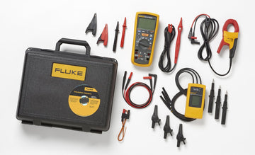 Fluke 179/EDA2 Electronics Combo Kit – QLD Calibrations
