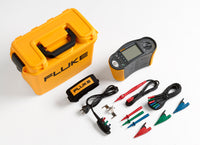 Fluke 1664 Multifunction Insulation Tester - QLD Calibrations