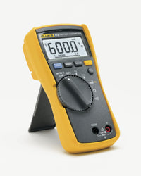 Fluke 114 Multimeter - QLD Calibrations