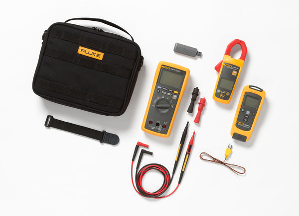 Fluke 3000 FC HVAC System - QLD Calibrations
