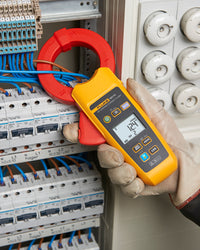 Fluke 369FC Leakage Current Clamp Meter 61MM Jaw - QLD Calibrations