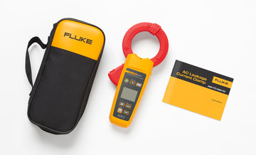 Fluke 369FC Leakage Current Clamp Meter 61MM Jaw